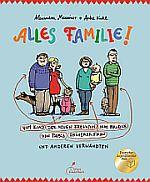 Cover Alles Familie