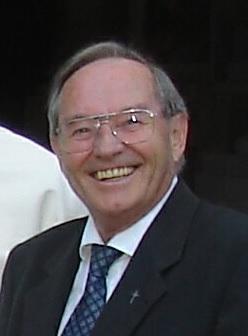 Pfarrer Huber
