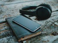 Bibel und Handy