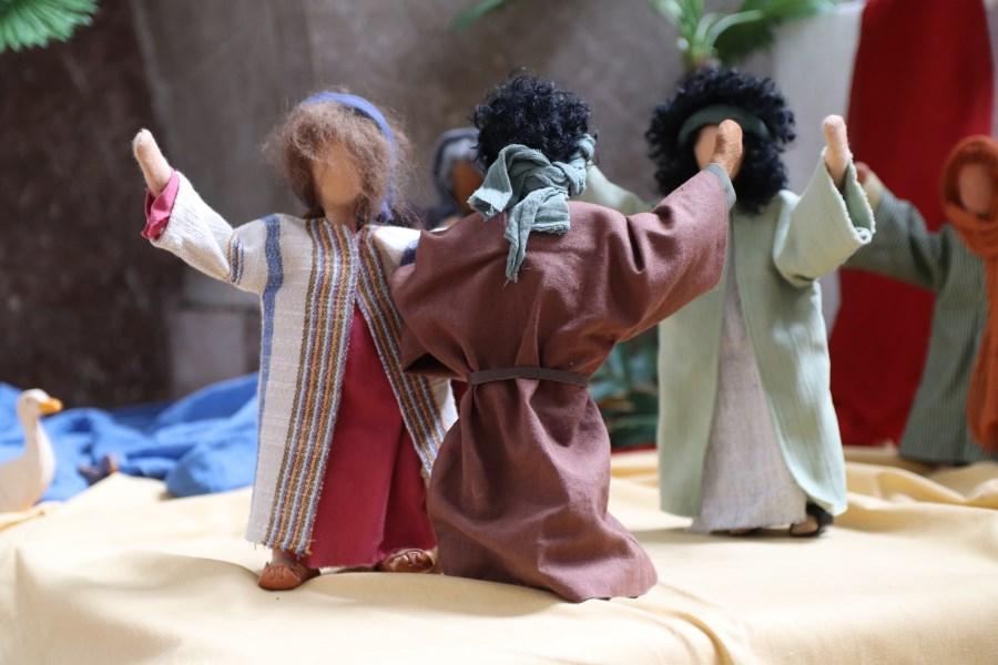 Biblische Figuren
