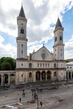 St. Ludwig, München