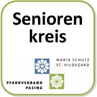 Logo Seniorenkreis St. Hildegard