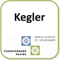 Logo Kegler St. Hildegard