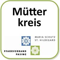 Logo Mütterkreis St. Hildegard
