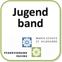 Logo Jugendband St. Hildegard