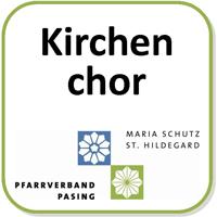 Logo Kirchenchor St. Hildegard