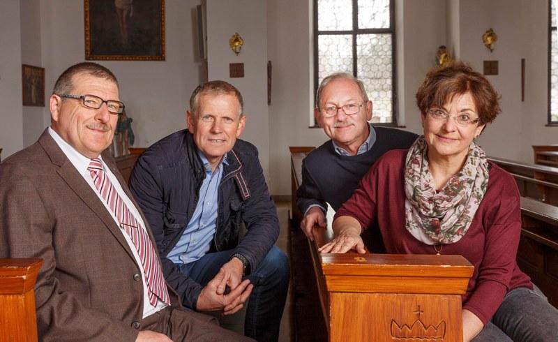 Foto Kirchenverwaltung Kastenau