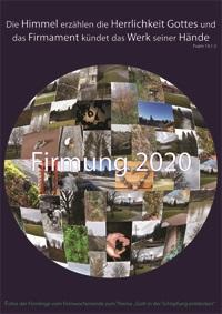 Firmung 2020