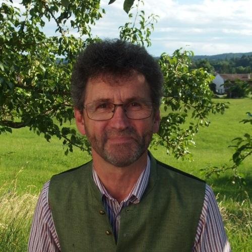 Hubert Atzinger