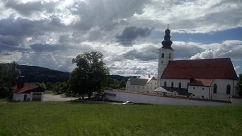 Ottinger Kirche