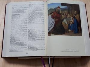 Bibelseite