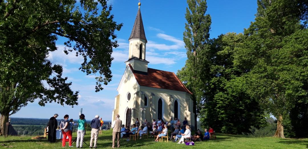Ökumenischer Gottesdienst 07.2020