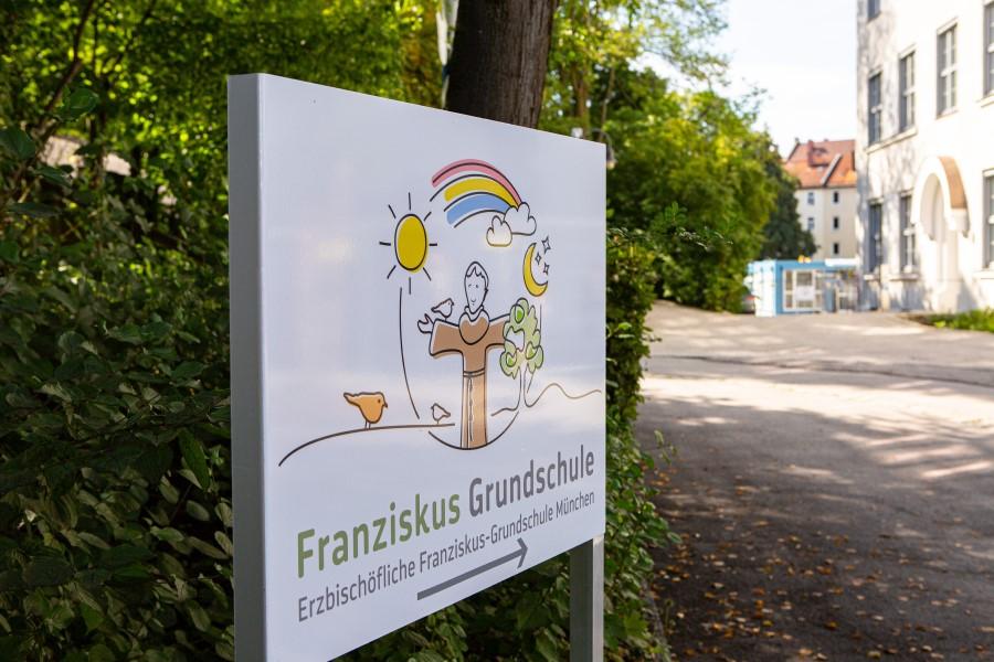 Erzbischöfliche Franziskus-Grundschule