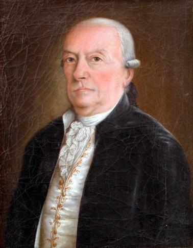 Ferdinand Wilhelm Baron Bugniet des Croisettes