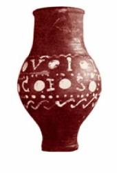 Trinkbecher (Fund aus der Frühzeit Taufkirchens)