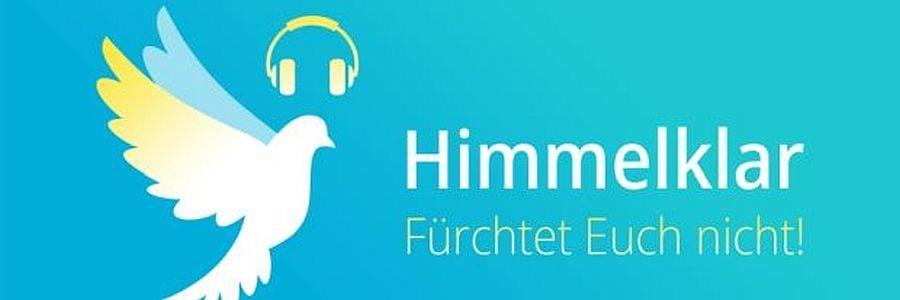 Logo Podcast Himmelklar