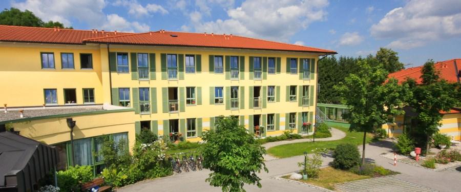 Senioren-Zentrum Taufkirchen (Riegerweg)