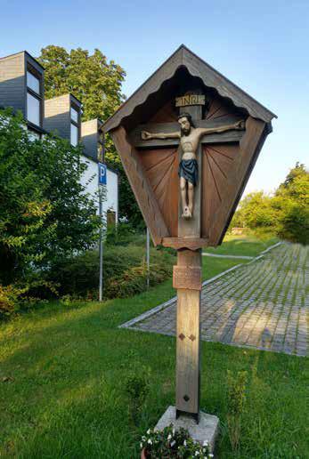 Loidl Kreuz