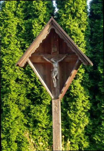 Zuckermaier Kreuz
