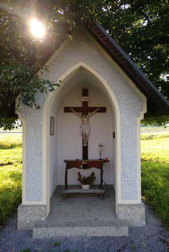 Kuchlmaier Kapelle