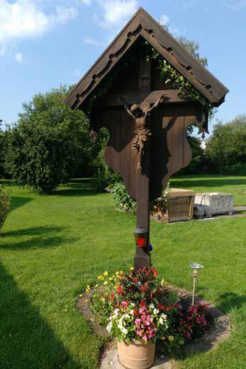 Kellerer Kreuz