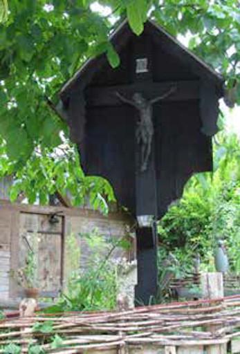 Mittermüller Kreuz