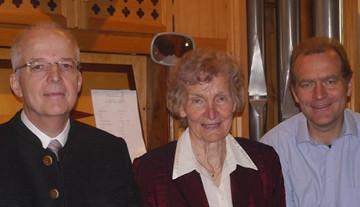 Wallner Markus, Wallner Anni, Otto Becker