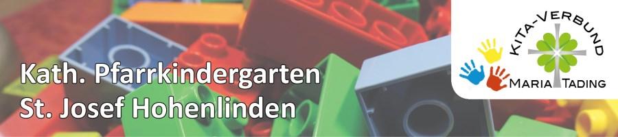 Kindergarten St. Josef Hohenlinden