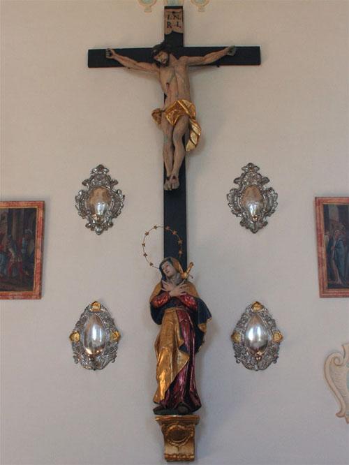 St.Johannes Kreuz