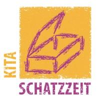 Logo Schatzzeit Heilige quadratisch
