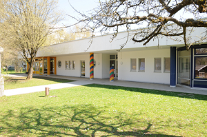 Kindergarten St. Georg 1