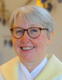 Gemeindereferentin Monika Kraus