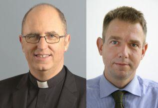 Dr. Hellemann & Msgr. Franzl