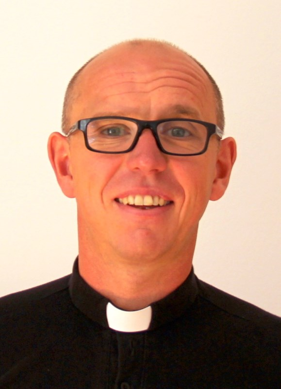 Pater Stephan Matula