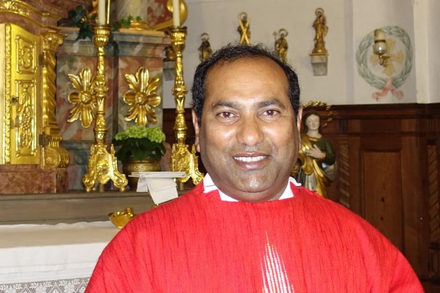 Pater Baltharaju Banda