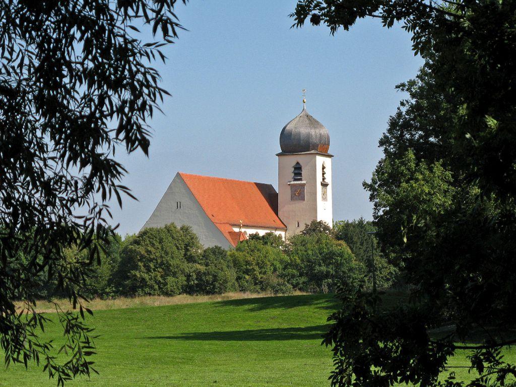 LC.Pfarrkirche