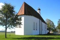Pilgern 08.2020, St. Willibald Jesenwang