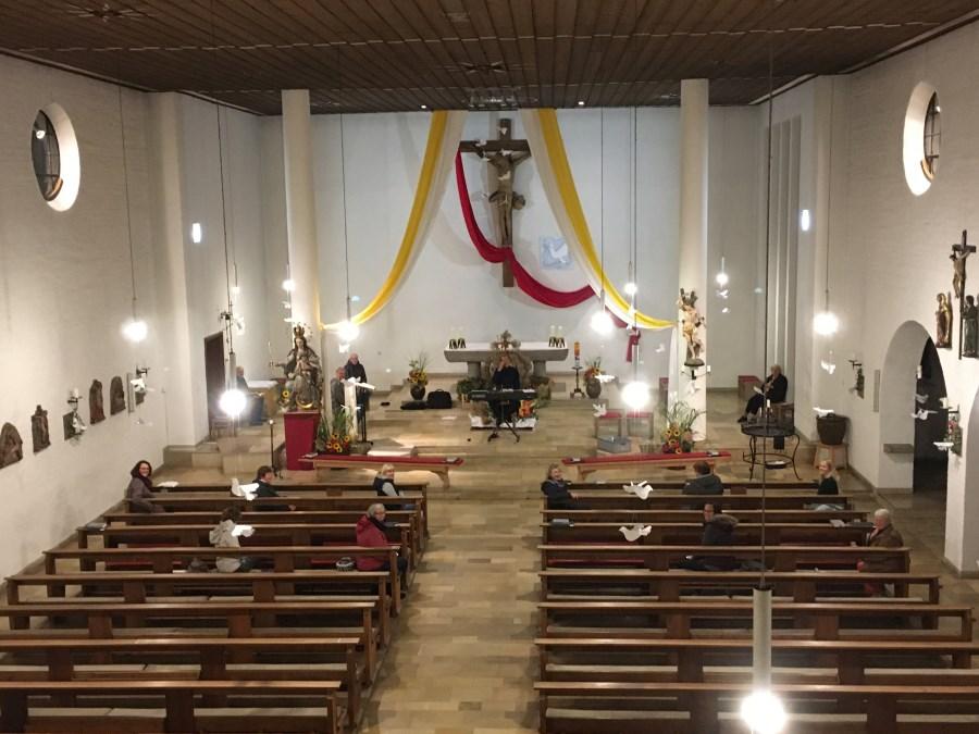 Chorproben starten wieder nach Chorona