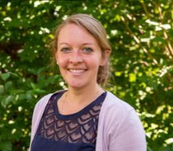 Magdalena Kittl