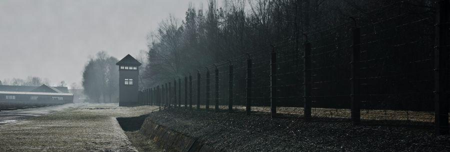 Gelände KZ-Gedenkstätte Dachau