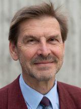Ludwig Schmidinger, Bischöflicher Beauftrager für KZ-Gedenkstättenarbeit in der Erzdiözese München und Freising