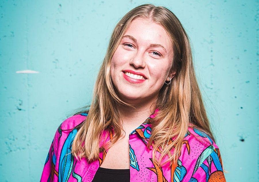 Porträt Jana Schmitt