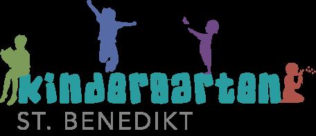 Kindergarten St. Benedikt Logo