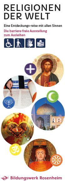 Religionen der Welt 1