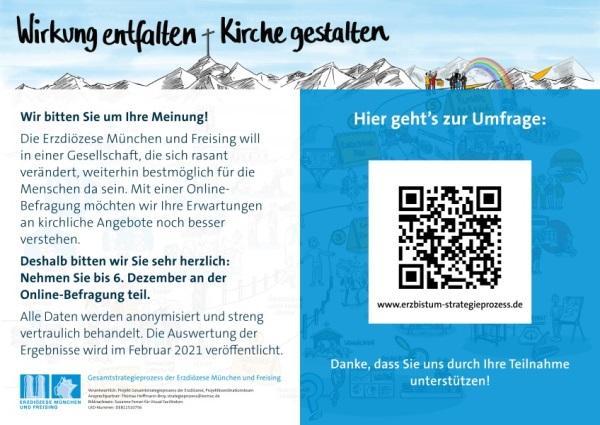 Plakat_Online-Befragung