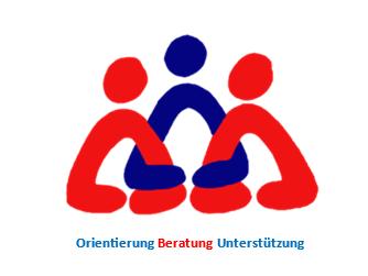 SBV Logo Beratung Unterstützung Orientierung