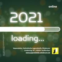 2020 Silvester und Neujahr online