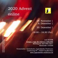 2020 Advent ONLINE
