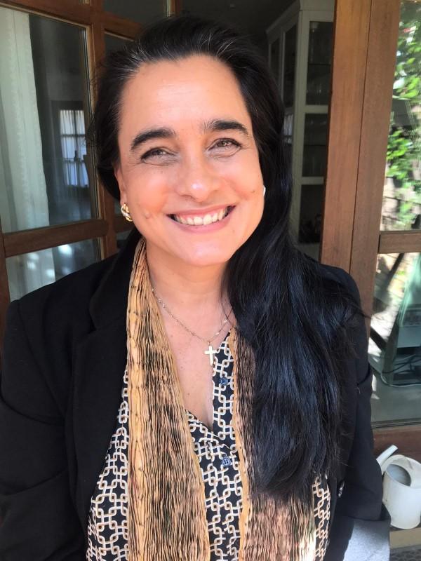 EFL-Beraterin Anjeli Goldrian