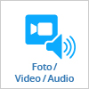 Foto Video Audio
